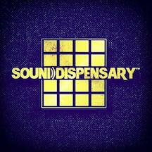 -|- SOUNDDispensarY™