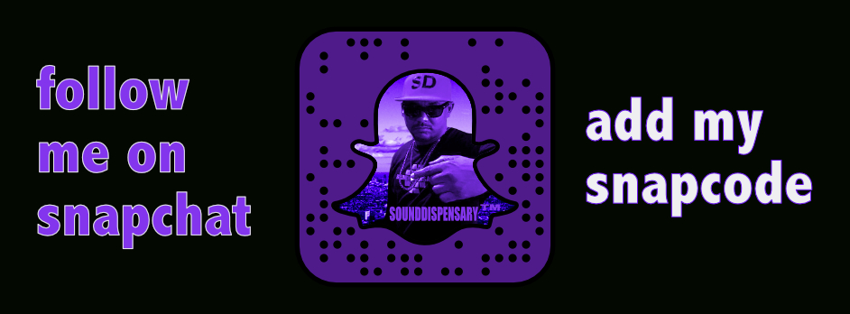 SnapCode SoundDispensary